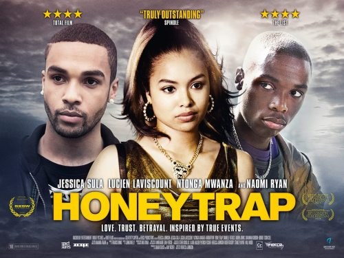 Honeytrap Film Poster